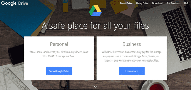 Google Drive Access Your Files from Any DEVICE